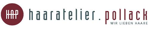 Haaratelier Pollack Logo